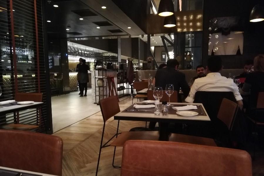 Talbo Restaurant