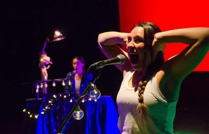 Teatro: 100 dramaturgas se reunirán en Chile y mostrarán su trabajo gratis