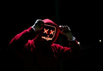 7 disfraces de Halloween que puedes hacer rápidamente en casa