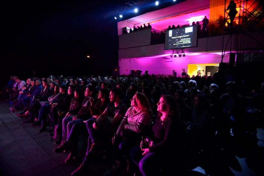 "Constanza Michelson expone en charla para ""nerds cerveceros"" en Barrio Italia"