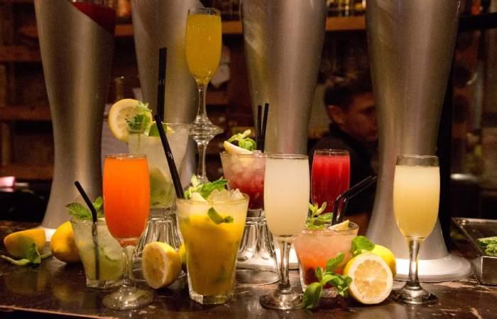 El bar de Bellavista con la mejor coctelería