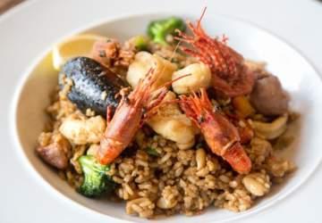 Santiago Restaurant Week 2018