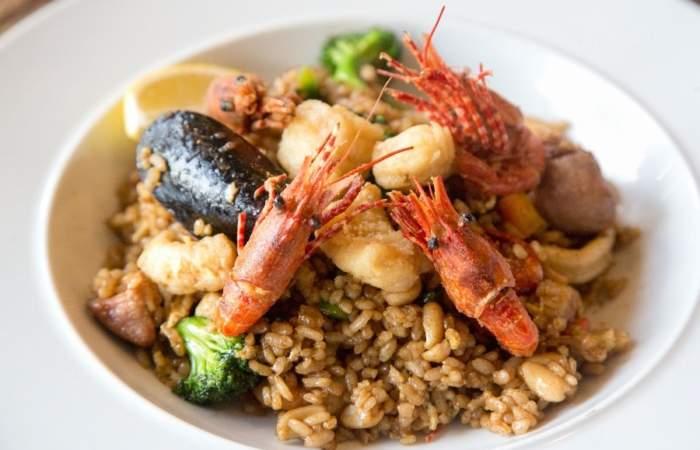 Santiago Restaurant Week: 20 restaurantes de lujo con un menú a $ 12.000