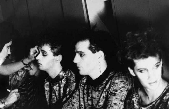 Bios: Gustavo Cerati, así es el documental más íntimo sobre el ex Soda Stereo
