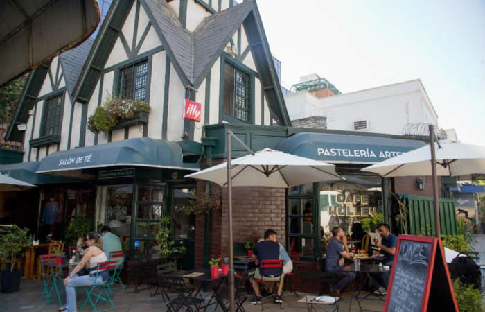 Los lugares que le ponen sabor al renovado barrio Suecia