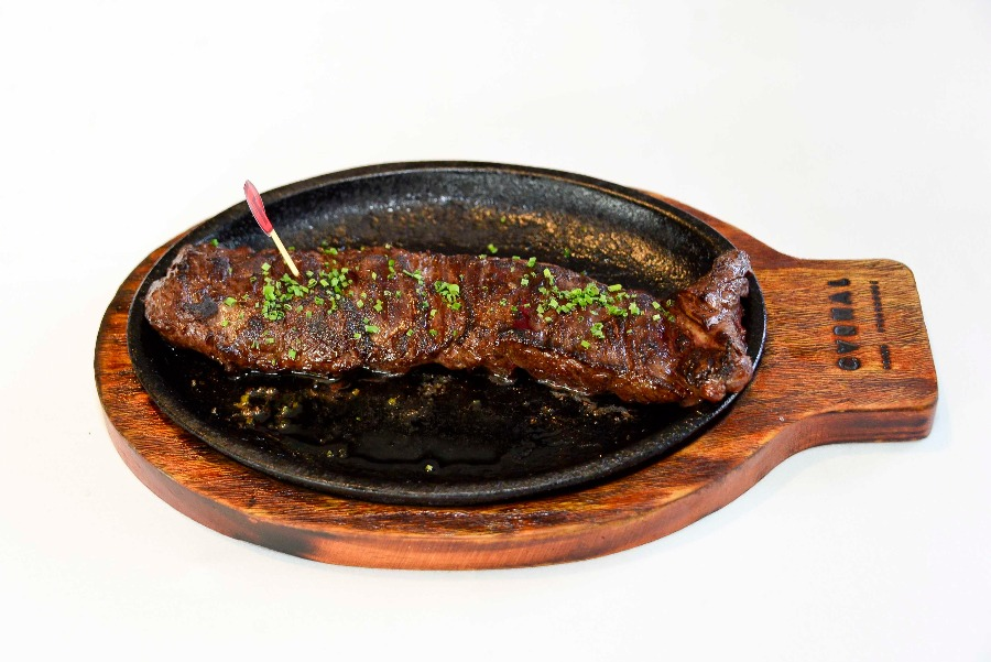 Carnal Prime Steakhouse