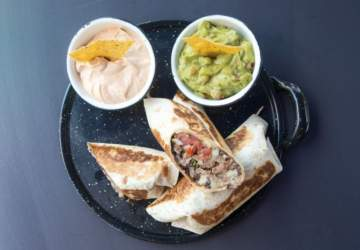 9 lugares donde ir a comer como reyes el Día de la Comida Mexicana