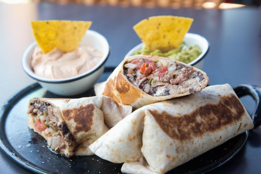 Día de la comida mexicana