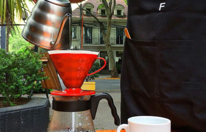 Cafetería Cofi: El secreto mejor guardado de Av. Pedro de Valdivia