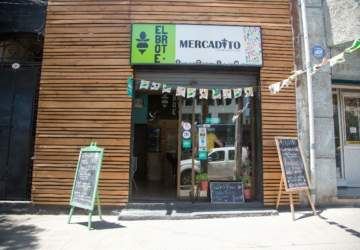 Mercadito El Brote