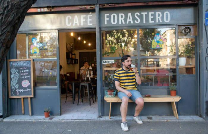 Forastero: el mejor café de Santiago según Triapadvisor