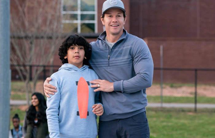 Familia al Instante: Mark Wahlberg y Rose Byrne se convierten en papás adoptivos