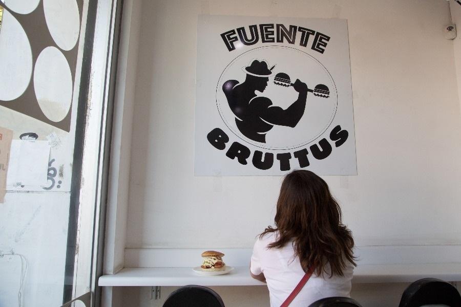 Fuente Bruttus