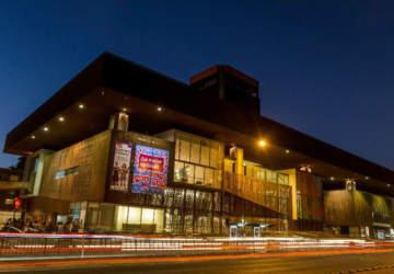 Gratis: más de 20 salas de Chile celebrarán el Día del Patrimonio del Teatro