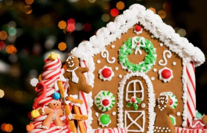 Cenas de Navidad: Alternativas para comer afuera la noche del 24