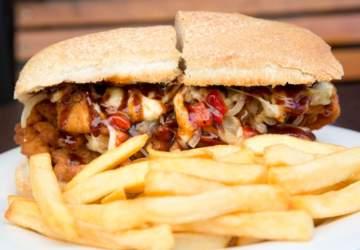 Gringos, el tesoro en sándwich que no puedes dejar de probar