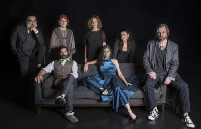 Cartelera de teatro: estos son las cinco obras imperdibles de la semana