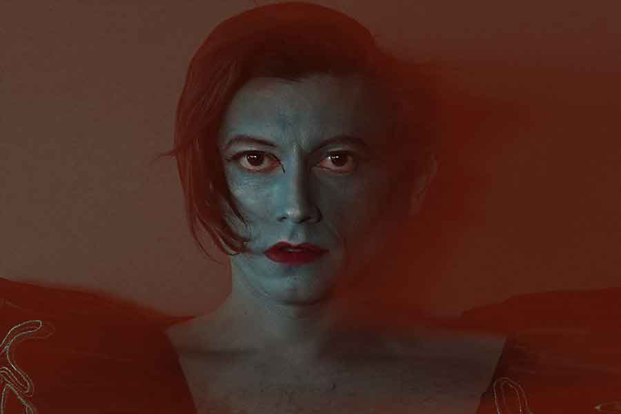 Compañía teatral La Niña Horrible vuelve con intenso drama sobre travesti