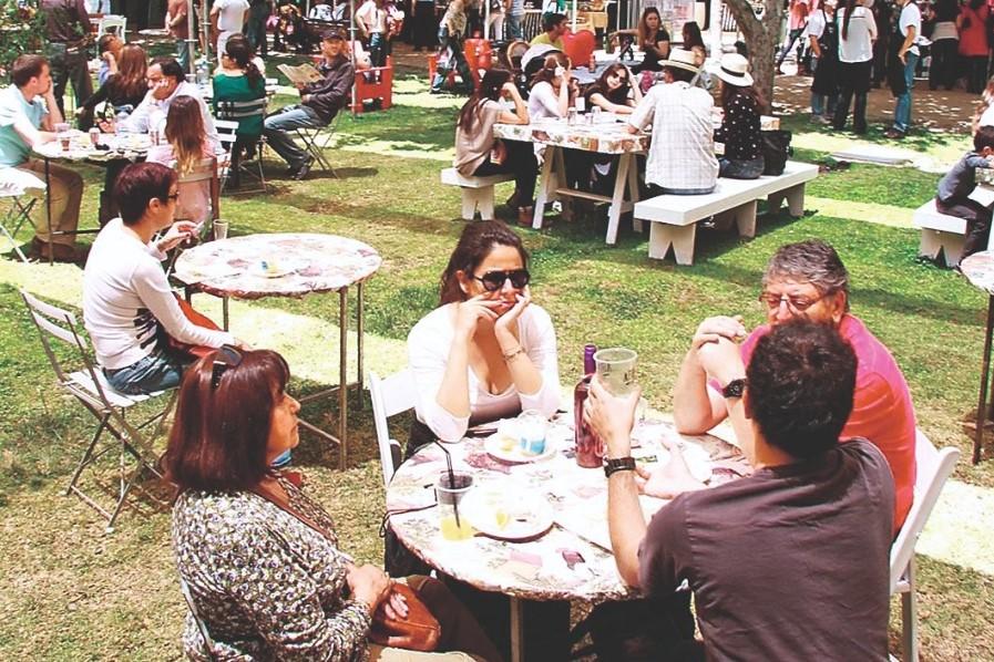 Mercado Paula Gourmet: Una fiesta imperdible en esta primavera