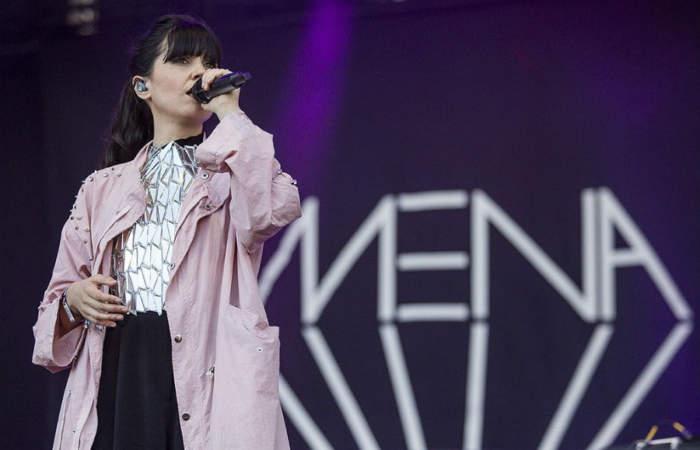Lolla en casa: El festival se hará por streaming y tendrá a Javiera Mena, Ceaese y Yorka