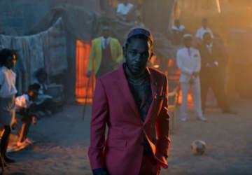 10 canciones que convirtieron a Kendrick Lamar en un clásico del siglo XXI