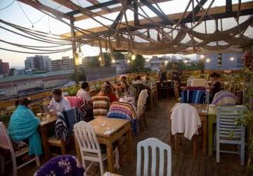 22 bares en Santiago a los que querrás volver una y otra vez
