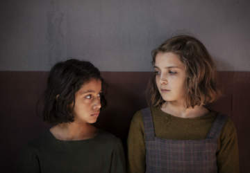 HBO serie My brilliant friend