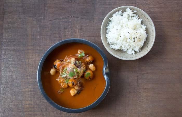 El nuevo menú de almuerzo de Osaka, uno de los top de Latinoamérica
