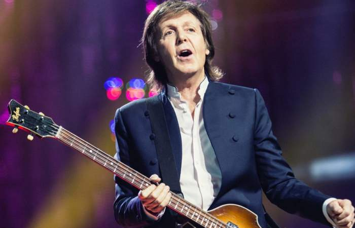 conciertos chile 2019 Paul McCartney Giras mundiales