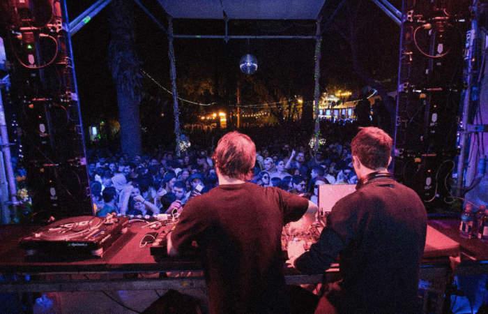 ¿Qué hacer este fin de semana en Santiago?