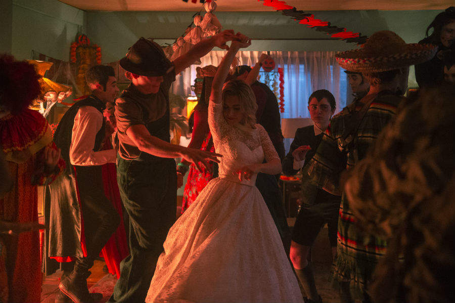 25 series imperdibles de Netflix estrenadas en 2018