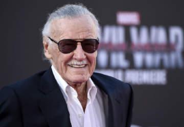 cameos de Stan Lee