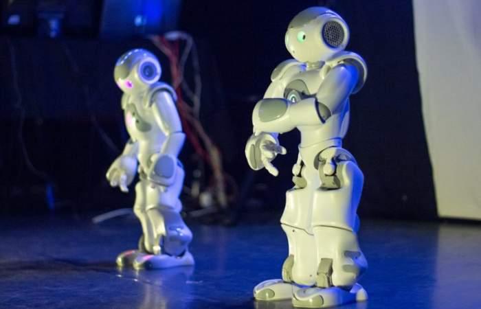 Teatronika: La primera obra hecha con robots llega a Viña