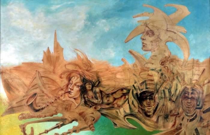 ALAS: Una exposición para hacer un alto en Curacaví