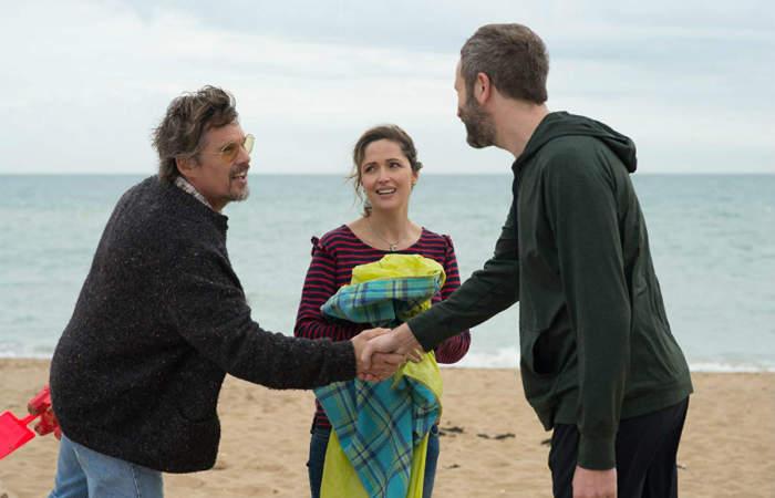 "Amor de Vinilo: La novela ""Juliet: Desnuda"" de Nick Hornby llega al cine"