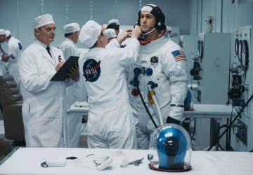 película El Primer Hombre en la Luna