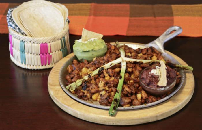 Concurso: ¡Participa por un brunch de sabores mexicanos para dos!