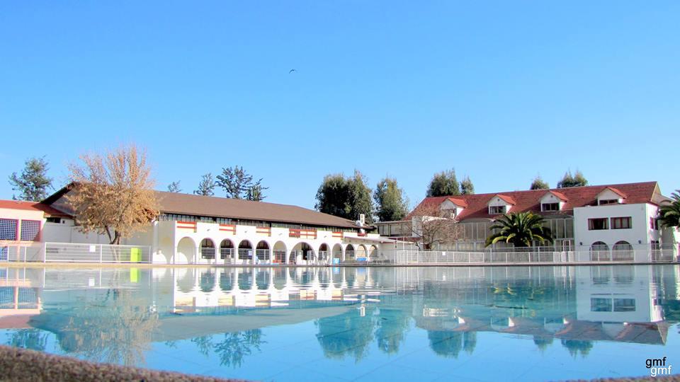 Parque Deportivo La Araucana
