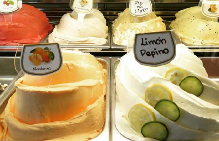 Gelatería Aluén: Los helados más ricos de Puerto Natales