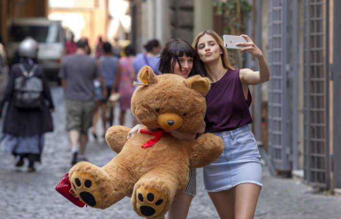 31 series imperdibles de Netflix estrenadas en 2018