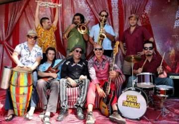 La Fonda Permanente se despide con show de Los Tres y Chico Trujillo