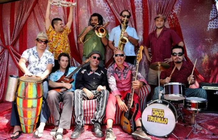Festival de Olmué 2019: Cinco artistas que no te puedes perder