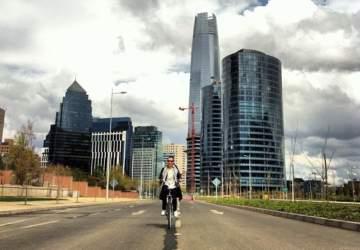Los imperdibles de Santiago, elegida entre las 100 ciudades más visitadas del mundo