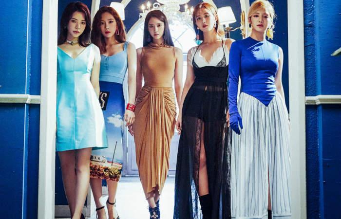Todo sobre la llegada de SM Town Live, el festival k-pop más grande del mundo