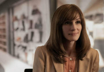 serie Homecoming Julia Roberts Amazon Prime Video