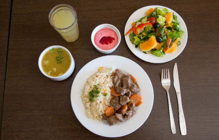 La Casona: La nueva picada de Recoleta con buffet por $ 3.990