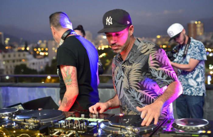 El Festival Las Urbinas llevará música y arte gratis a la calle