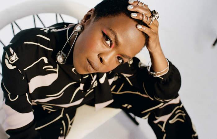 Lauryn Hill vuelve para celebrar los 20 años de su famoso disco debut