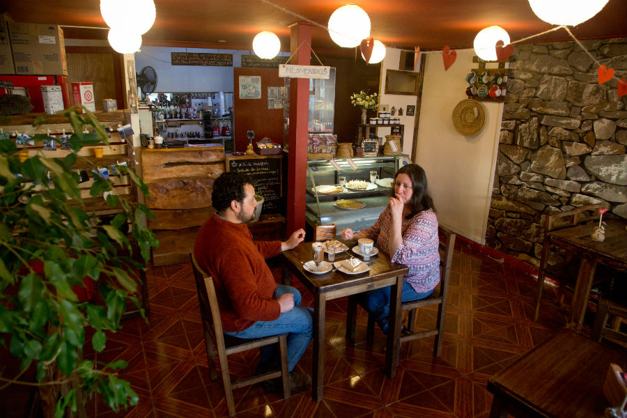 Café Momentos