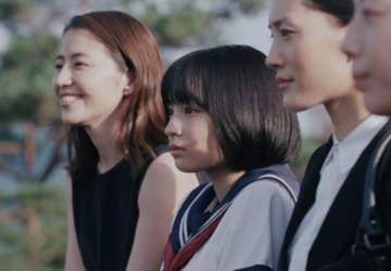 pelicula japonesa Nuestra Hermana Menor SHOPLIFTERS